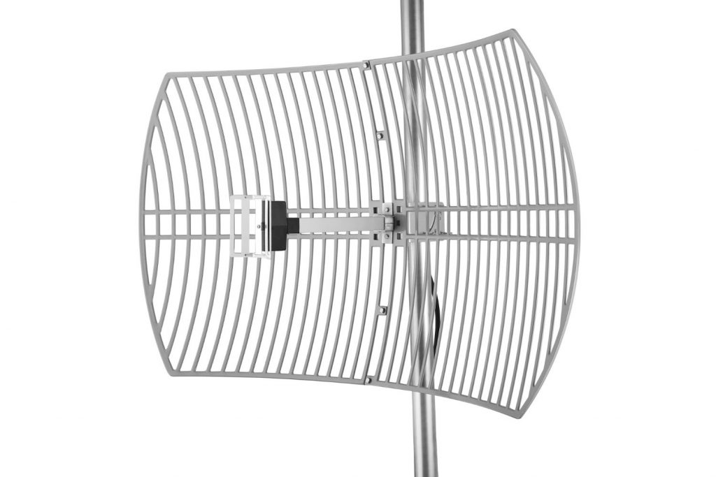 grille antenne